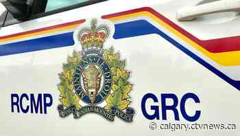 2-vehicle crash forces closure of Hwy. 21 near Three Hills, Alta. - CTV Toronto