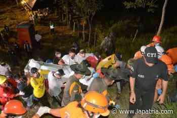 Claves en la absolución por tragedia minera en Riosucio - La Patria.com
