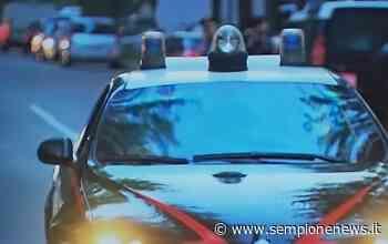 Salta il controllo dei carabinieri, e parte l'inseguimento a Cesate - Sempione News