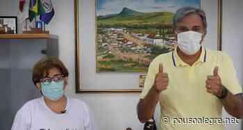 Pouso Alegre inicia vacinação contra a Covid de pessoas com comorbidades e mais de 18 anos em etapas - PousoAlegre.net