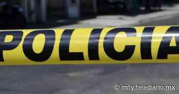 Ciénega de Flores. Ataque a balazos deja un muerto y dos lesionados - Telediario Monterrey