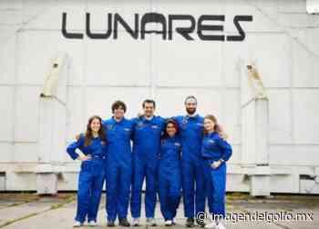 Luz Miranda, de Cerro Azul a la NASA - Imagen del Golfo