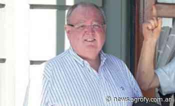 "Murió Edgardo ""Lito"" Martinez, reconocido operador del mercado de granos - Agrofy News"