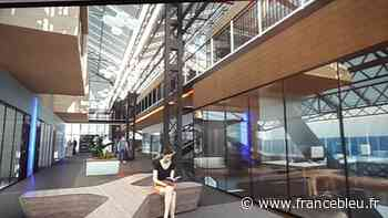 Vierzon ouvrira son campus connecté en septembre 2023 - France Bleu