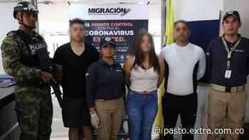 'Los Venecos' fueron privados de la libertad en Orito Putumato - Extra Pasto