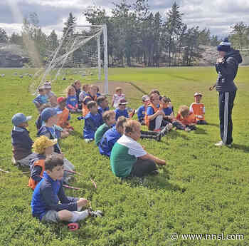 NWT Soccer to offer outdoor summer camps in Hay River - Northern News Services