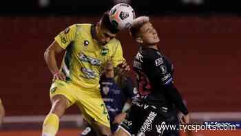 Defensa y Justicia-Independiente del Valle, por la Copa Libertadores: formaciones, hora y TV - TyC Sports