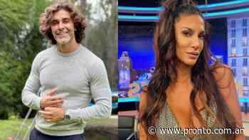 Romance confirmado: la foto de Silvina Escudero y Mariano Martinez juntos - Revista Pronto