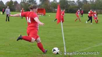 Football : la section féminine de l'Union sportive Ruch Carvin recrute ! - La Voix du Nord