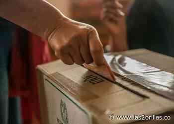 Elecciones atípicas en Caucasia - Las2orillas