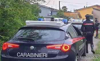 Santa Maria Capua Vetere, sversamento di rifiuti pericolosi: i Carabinieri sequestrano un autocarro - La Milano