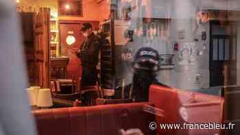 """Bidart : 35 clients découverts dans un restaurant, la gérante se défend de vouloir faire du """"fric"""" - France Bleu"""