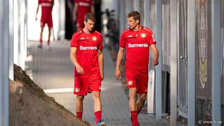 Fußball-Bundesliga: Sven und Lars Bender haben keinen Bock mehr auf Schmerzen - Frankfurter Rundschau