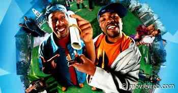How High 3 Will Reunite Method Man and Redman - MovieWeb