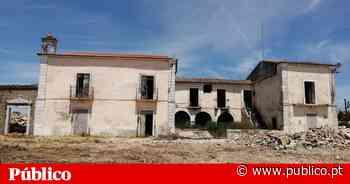 Câmara de Elvas aprova destruição de capela centenária para construir hotel - PÚBLICO