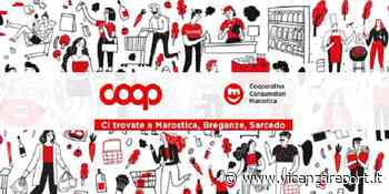 Breganze nuovo supermercato della Cooperativa - Vicenzareport