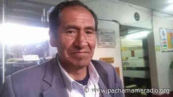 En mesa técnica de trabajo abordarán delimitación entre Puno y Moquegua - Pachamama radio 850 AM