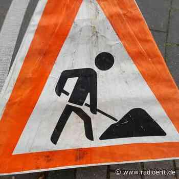 Kerpen: Rad- und Fußweg in Horrem wegen Bauarbeiten gesperrt - radioerft.de