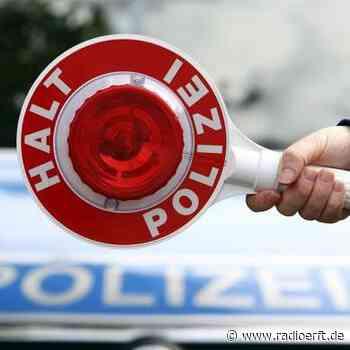 Kerpen Kerpen: Falsche Polizisten scheitern beim Betrug - radioerft.de