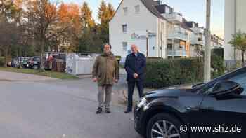 Schenefeld: CDU schlägt Einbahnstraßenkonzept für Nebenstraßen vor | shz.de - shz.de