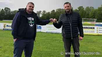SV Preußen Reinfeld II: Neuer Coach komplettiert das Trainerteam - Sportbuzzer