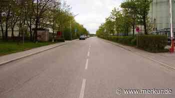 Feldkirchen: Gemeinde will mit Radfahrer-Schutz noch warten - Merkur Online