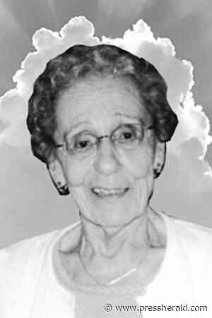 Obituary: Lorette M. Roy - Portland Press Herald - pressherald.com - pressherald.com