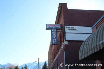 'Cautious optimism' – Shuttered Fernie businesses look to open back up – The Free Press - The Free Press