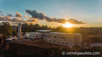 Pronto Socorro Amador Bueno em Itapevi será entregue no segundo semestre - Correio Paulista