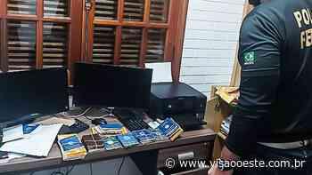 Polícia Federal faz operação contra fraudes no INSS em Carapicuíba, Itapevi e Cotia - Visão Oeste