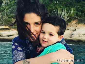 """Juana Repetto, ante la inminente llegada de su hijo: """"Toribio está más sensible y enojado"""" - Caras"""