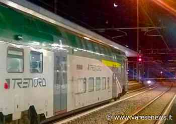 Treni - Treni, problemi su Laveno e Treviglio - - varesenews.it