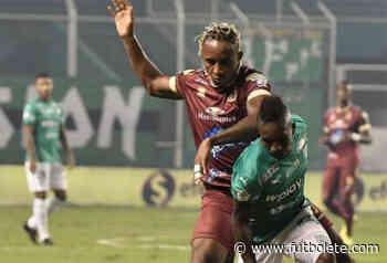 ¡Sería la fecha definitiva para Deportivo Cali vs Deportes Tolima! - Futbolete