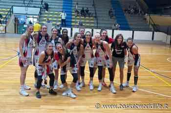 A2 femminile Sud: Una strepitosa Bruschi manda al tappeto Selargius e vola in finale - Basket World Life