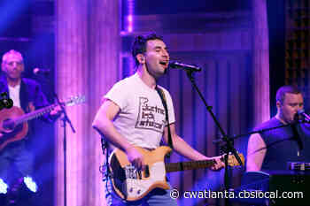 Jack Antonoff Broke The Law While Driving Bruce Springsteen - CBS Pittsburgh