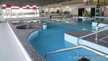 La piscine de Romilly-sur-Seine retrouvera le grand public le 9 juin - L'Est Eclair