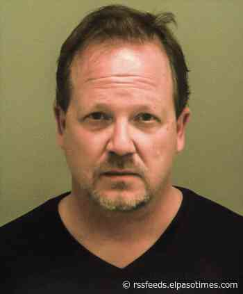 Former director of El Paso history, art museums arrested in undercover prostitution case