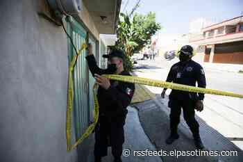 Serial killer case shows weakness of Mexico investigations