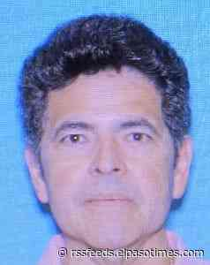 Silver Alert: El Paso police look for missing 59-year-old man who left foster home