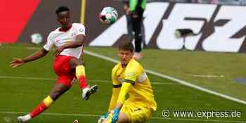 André Ramalho wechselt zur PSV Eindhoven und Roger Schmidt - EXPRESS
