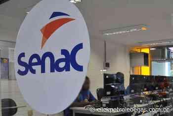 Senac abre cursos gratuitos EAD nas cidades de Coronel Fabriciano e Ipatinga, em Minas Gerais - CPG Click Petroleo e Gas