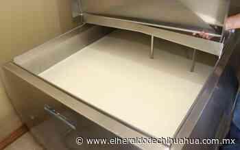 Proponen abrir dispensadores de leche en Saucillo - El Heraldo de Chihuahua