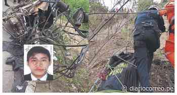 Lambayeque: En racha de accidentes de tránsito fallecen dos personas en Olmos y Monsefú - Diario Correo