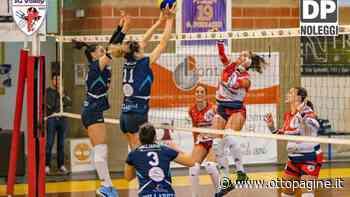 DP Noleggi SG Volley, il ko contro Villaricca non è un dramma - Ottopagine