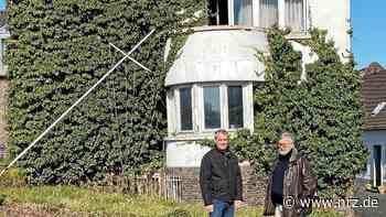 Grieth: Haus Haan wird vom Hingucker zum Schandfleck - NRZ