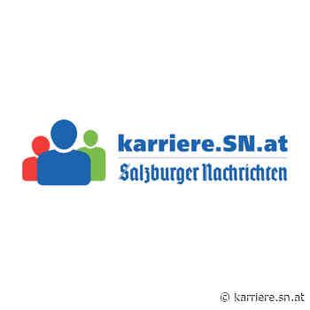 Kundenmanager im Projektmanagement - Vollzeit oder auch Teilzeit - Salzburg Stadt - Salzburger Nachrichten