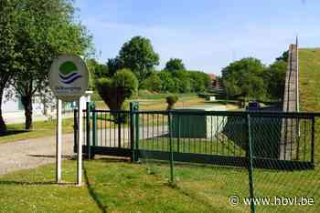 Tijdelijk harder water in delen van Heers - Het Belang van Limburg
