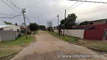 Monte Grande: Una policía mató a un sospechoso armado que entró a su casa - InfoRegión