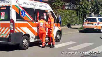 Malore improvviso in strada, una coppia lancia l'allarme: è in gravi condizioni - BresciaToday
