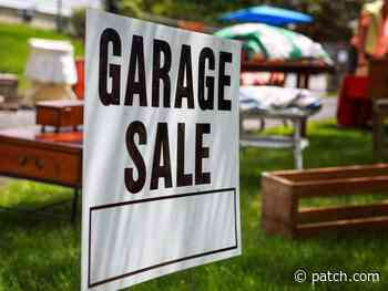 Community Market And Tag Sale in Deep River - Patch.com